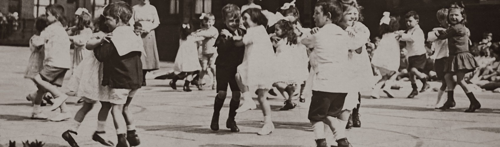 children-dancing-on-street